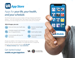 VA App Store One Pager PDF