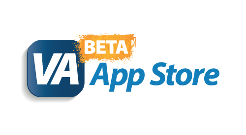 Mobile Health beta app logo