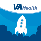 VA Launchpad - Mobile App Icon