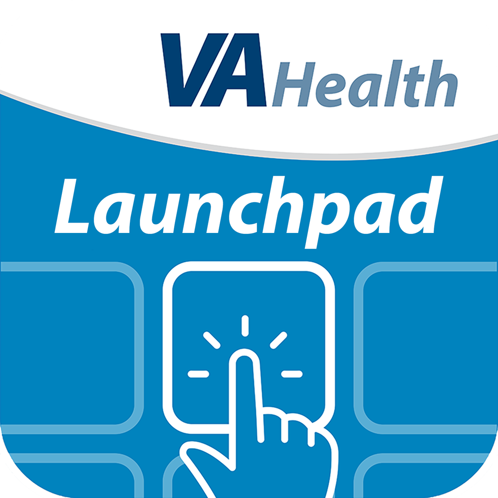 VA Staff Launchpad icon