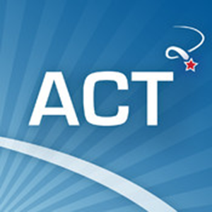 App icon- ACT Coach
