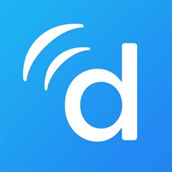 Doximity app icon