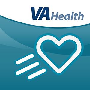 VA FitHeart App Icon