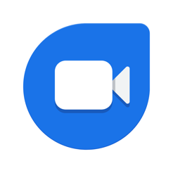 icon app - Google Duo