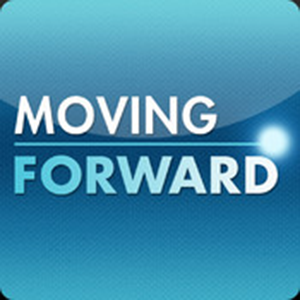 App icon- Moving Forward