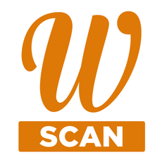 OMEGA Scan app icon