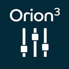 Orion 3 Programming app icon