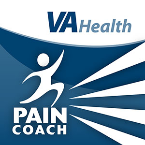 Pain Coach App Icon