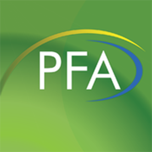 App icon- PFA Mobile
