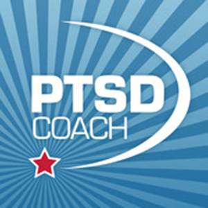 App icon- PTSD Coach