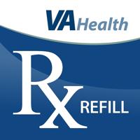 Rx Refill app icon