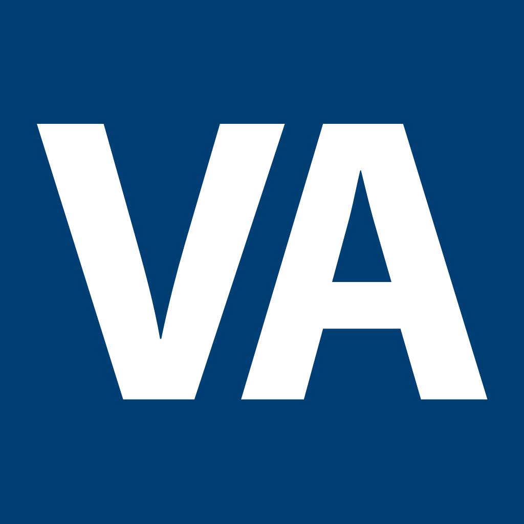 VA: Health and Benefits app icon