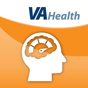 VA Mental Health Checkup App Icon