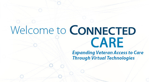 Welcome to Connected Care